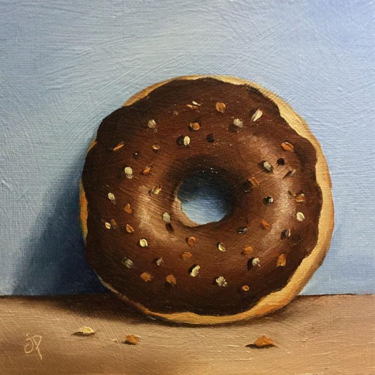 Chocolate Donut - Image 0