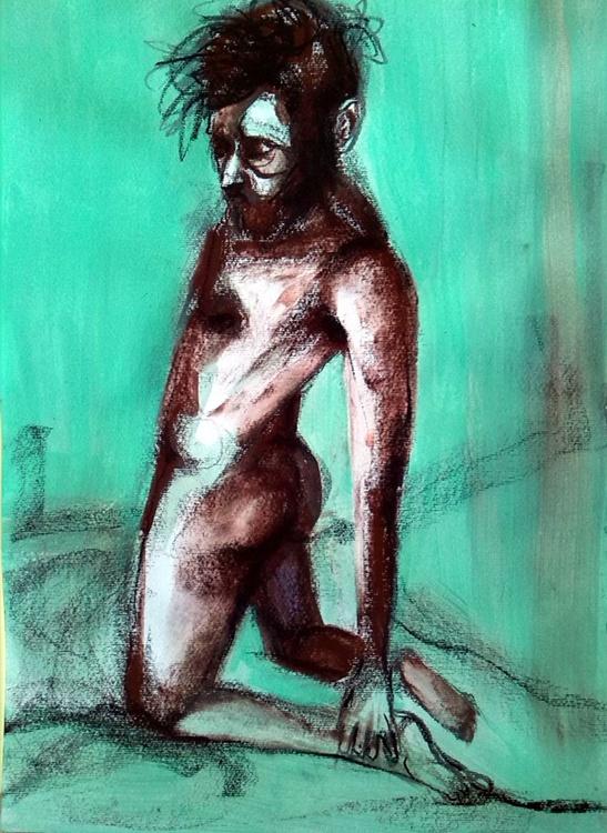 Men`s figure - Image 0