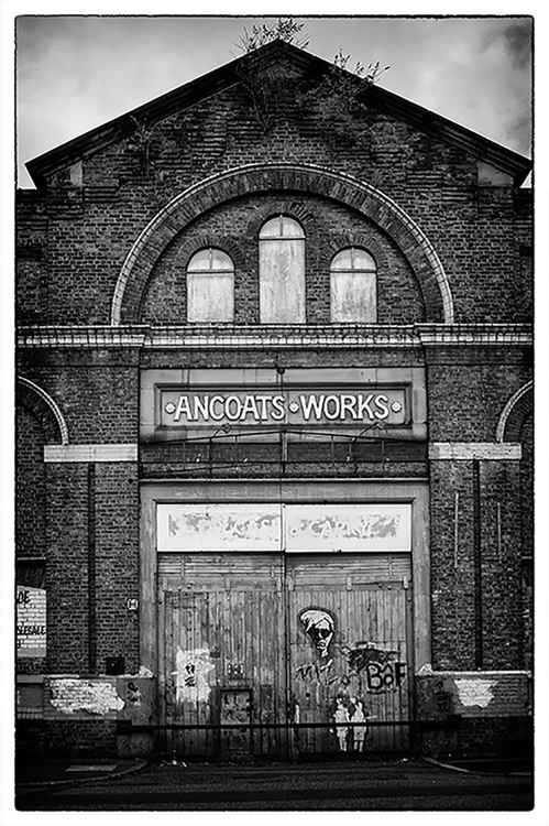 Ancoats Works -