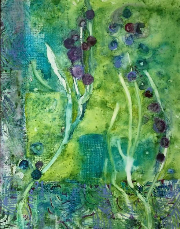 Grape Hyacinths - Image 0