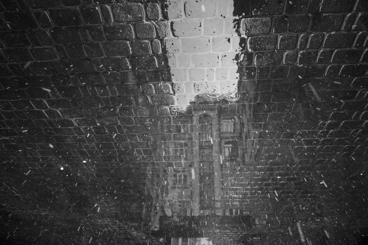 Rain. - Image 0