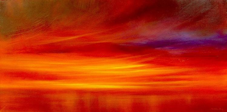 Evening Radiance - Image 0