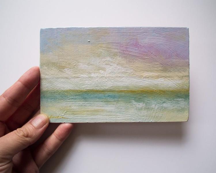 Seascape #27 - Image 0