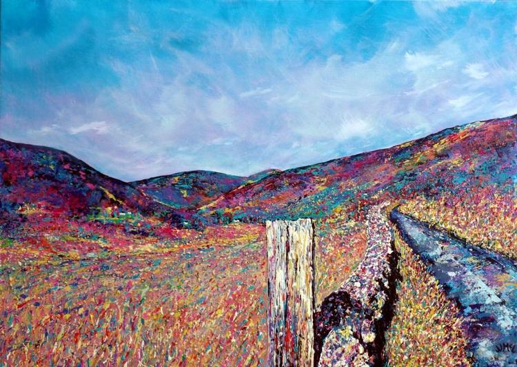 Wild mountain time - Image 0