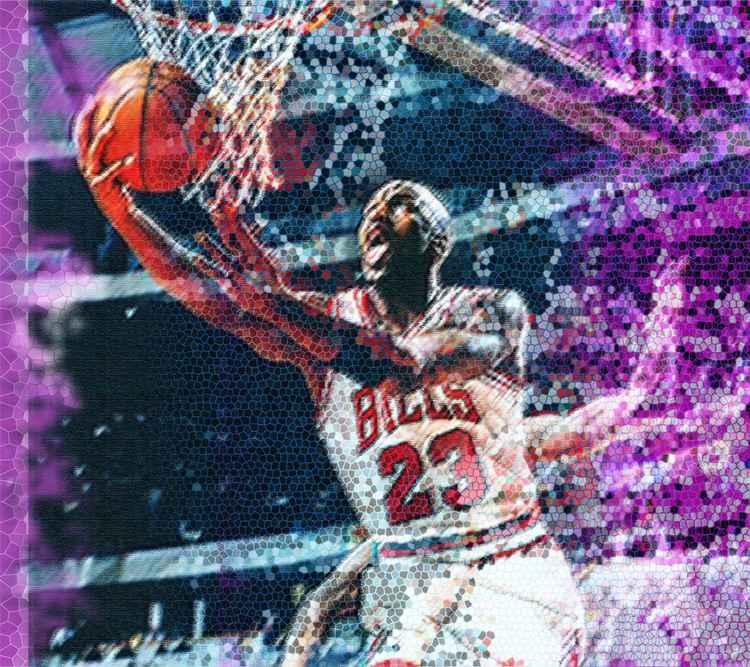 Michael Jordan Sky