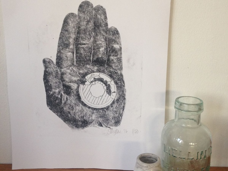 The Hand of Time - Image 0