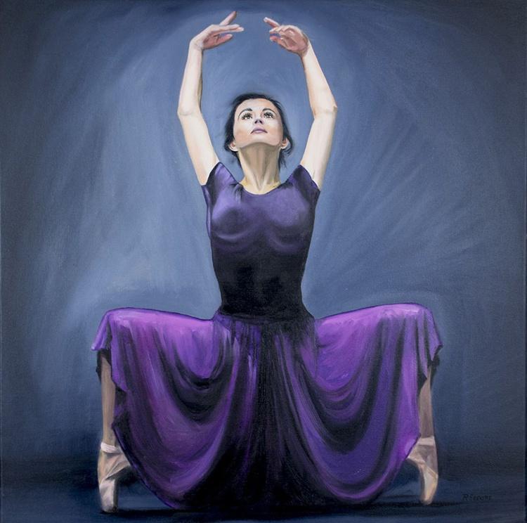 Purple Dancer - Image 0