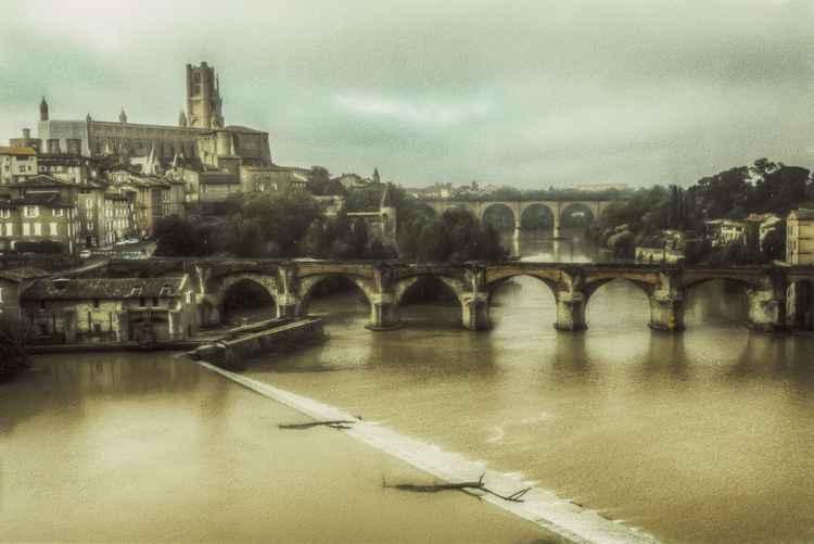 Bridges Of Albi