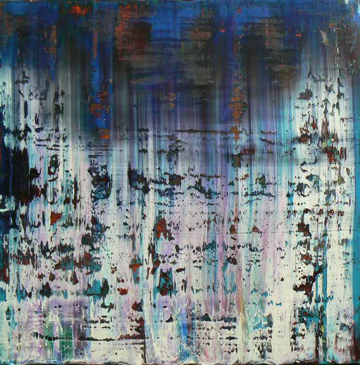 Richter Scale - In too Deep - SOLD (USA)