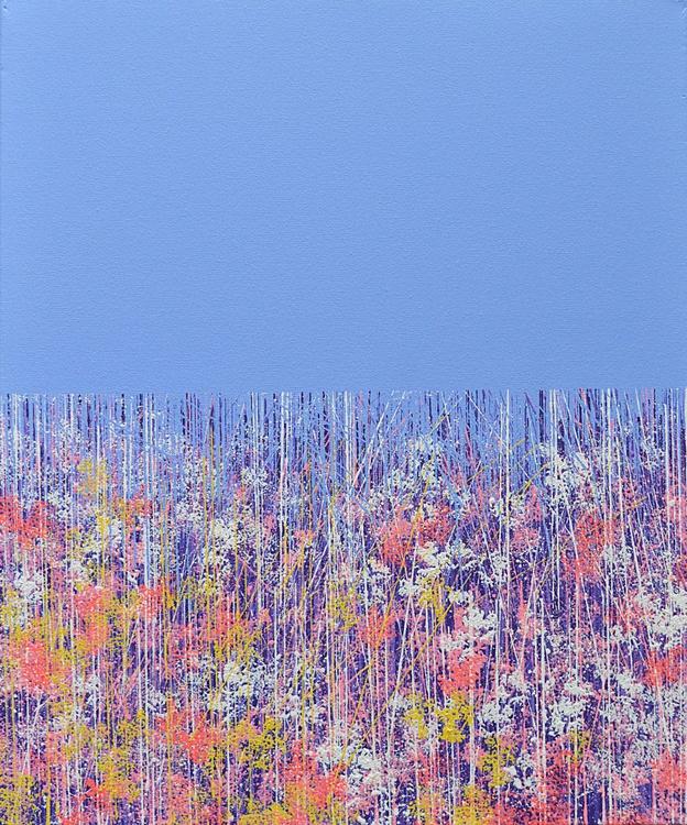 Under a blue violet sky... - Image 0