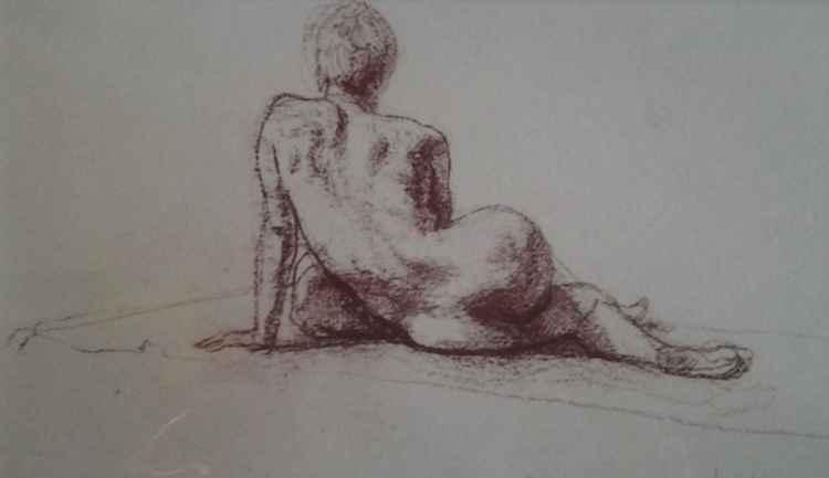 Figure Study_Female