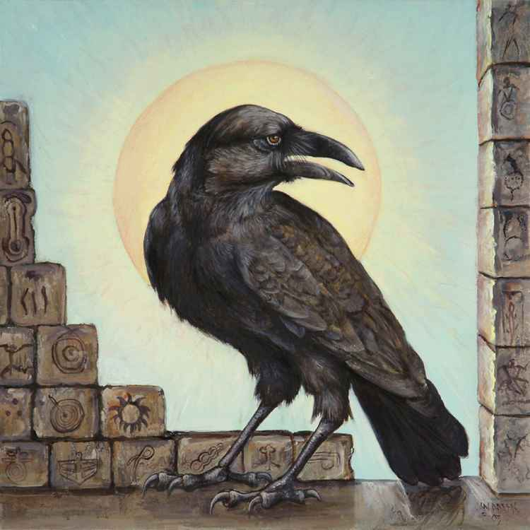 Raven Magic -