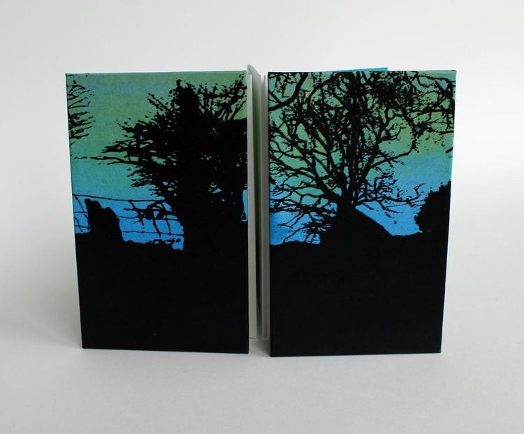 Treeline Artists Book 21-50 - Image 0