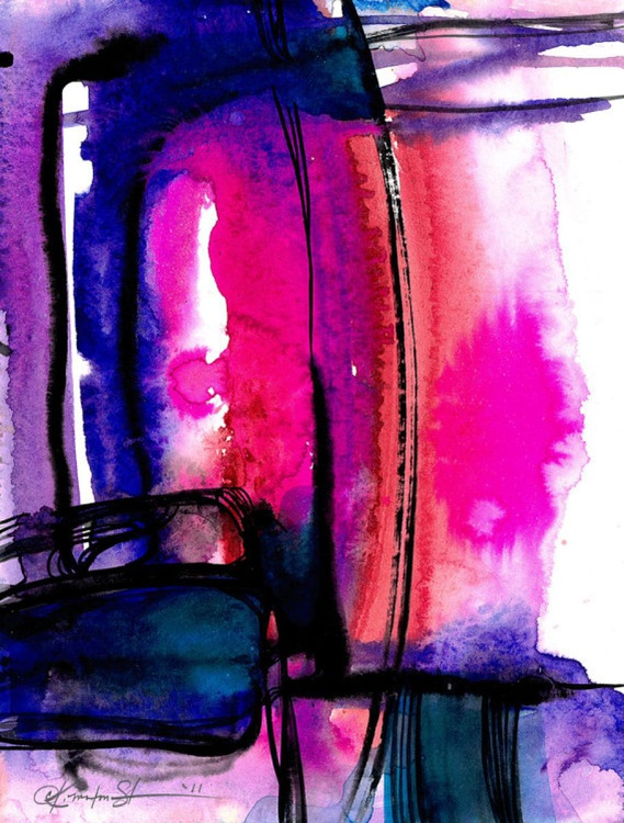 Abstraction No. 28 - Image 0
