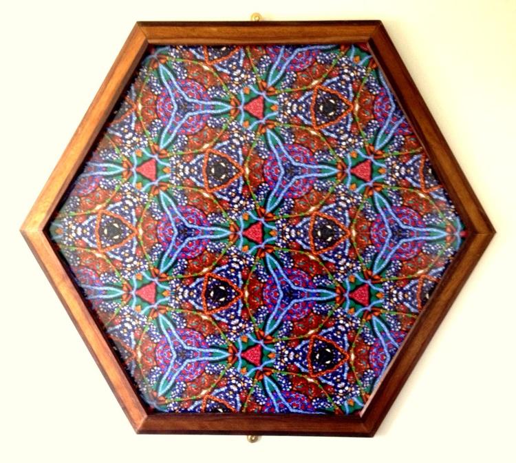 kaleidoscopics Yvette's beads 3 - Image 0