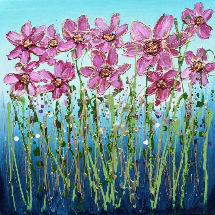 Pink Bloom - Image 0