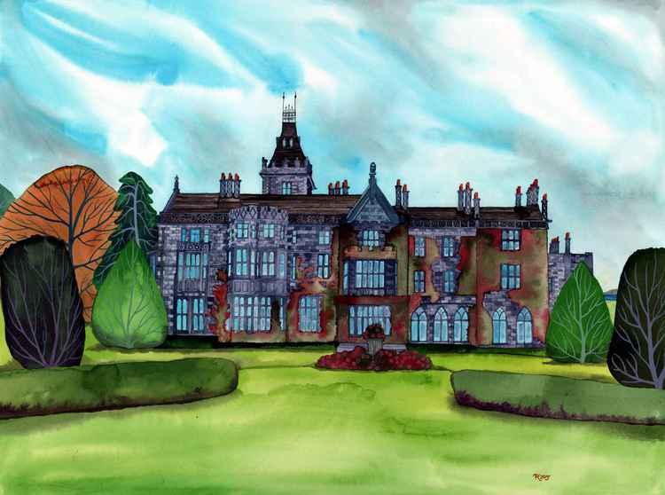 Adare Manor -