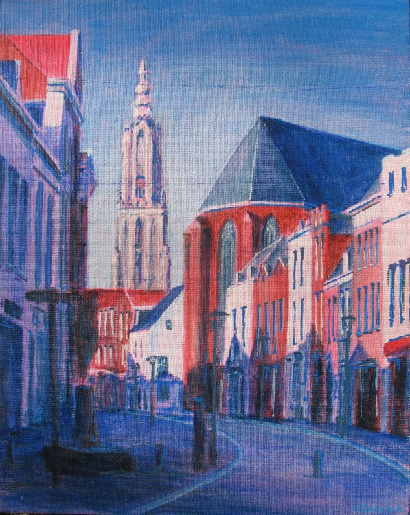 Streets: Holland - Image 0