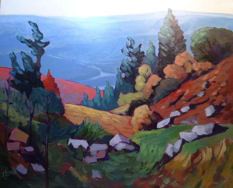 Mont Tremblant, Quebec -