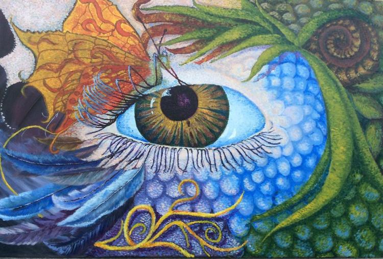 Gaia - Image 0