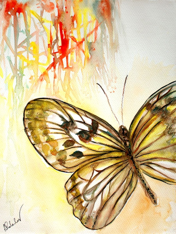 Flight of the Butterfly - Image 0