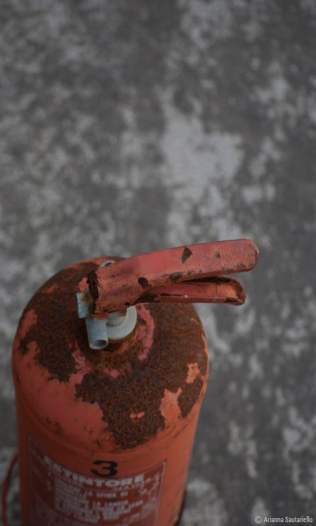 Fire Extinguisher - Image 0