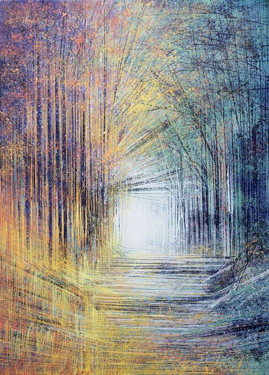 Walking Into Autumn - Image 0