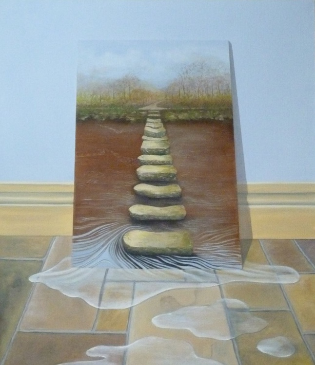 STEPPING STONES - Image 0