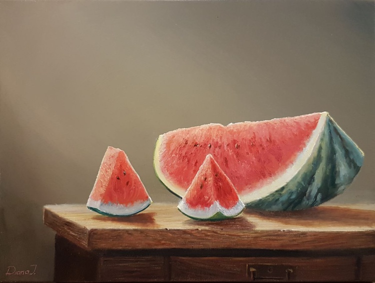Shapes of watermelon - Image 0