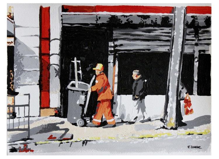 Labores diarias - Image 0