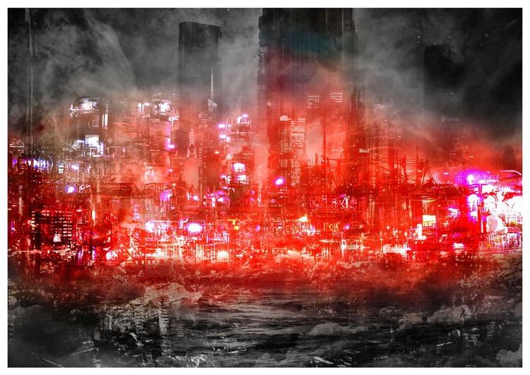 City Heat II - Image 0
