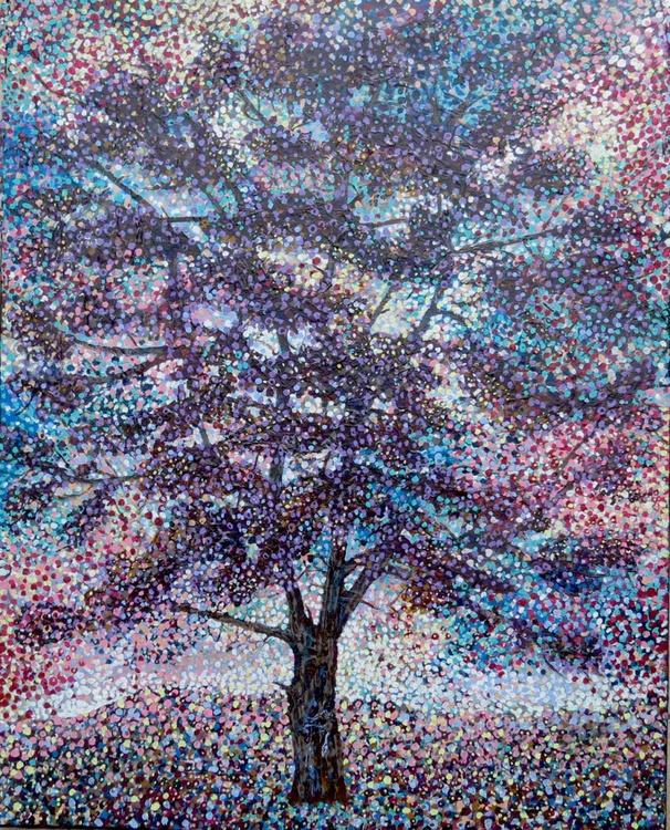 Summer Tree 1 - Image 0
