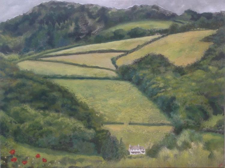 Dartmeet, Dartmoor - Image 0
