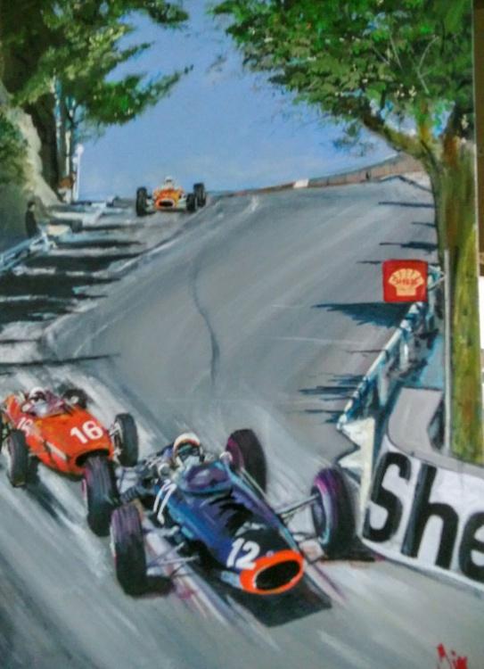 Monaco Grand Prix 1967 - Image 0