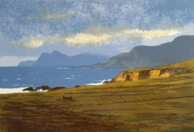 Atlantic Drive, Achill - Image 0