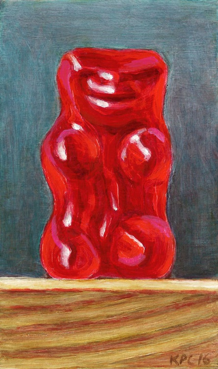 Gummy Bear - Image 0