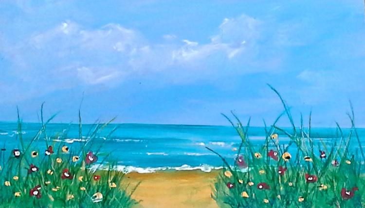 Beach 1 - Image 0