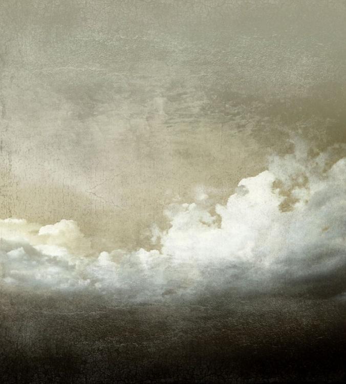 Elevation (90x100cm on canvas) - Image 0