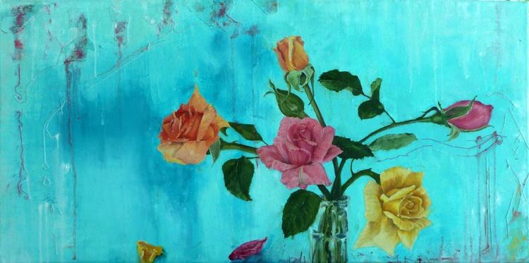 Forever roses - Image 0