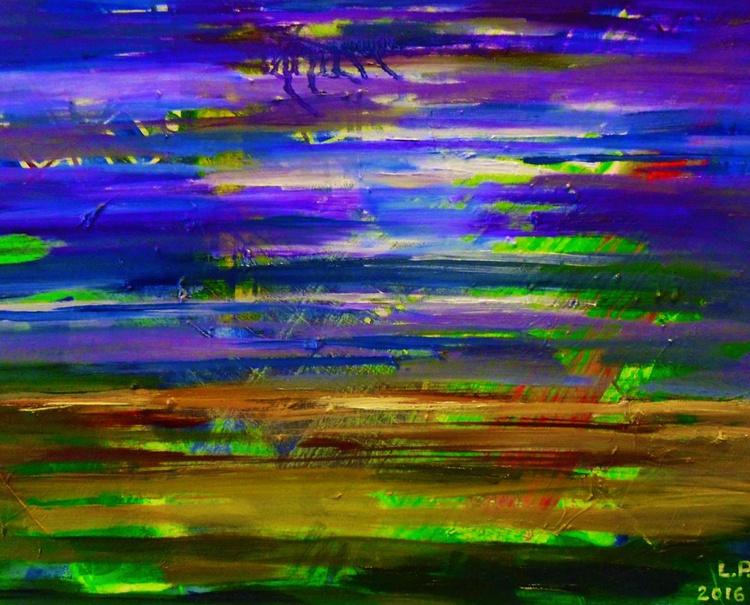 Flat Landscape 1 - Image 0