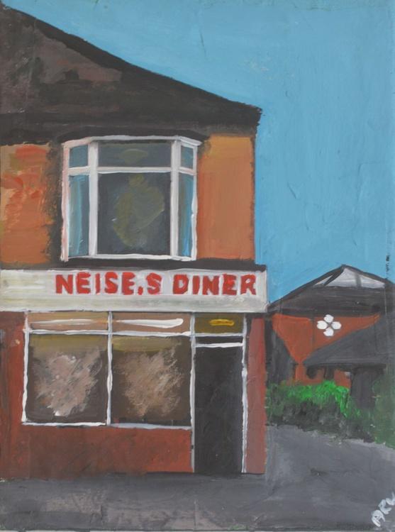 Hull, Cafe - Image 0