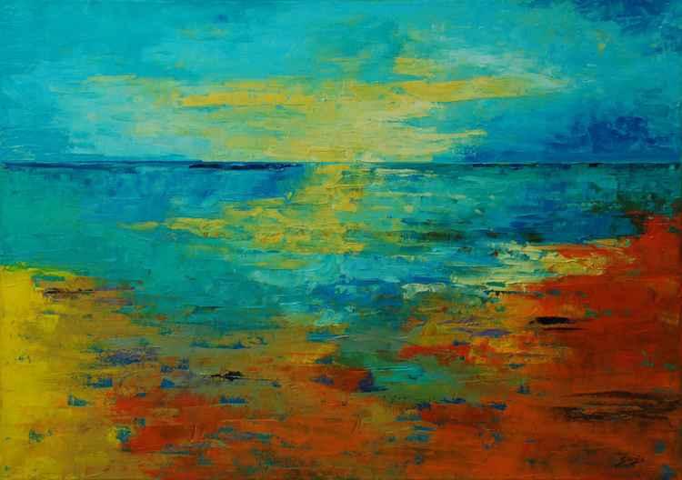 High Tide Praya da Isla (ref#:1269-20M)
