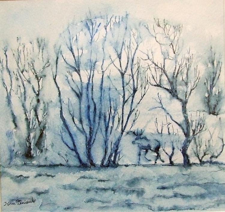 Winter solo - Image 0
