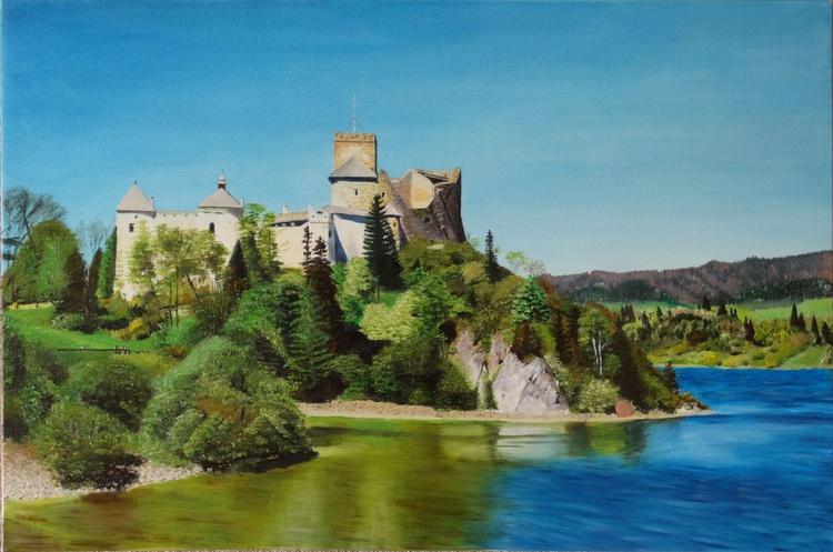 Niedzica Castle - Image 0