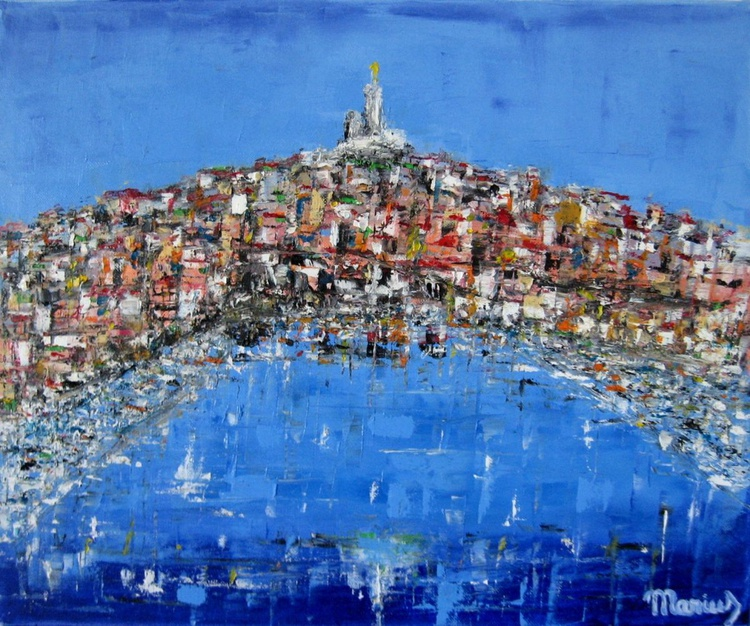 MARSEILLE (Collection Provence) - Image 0