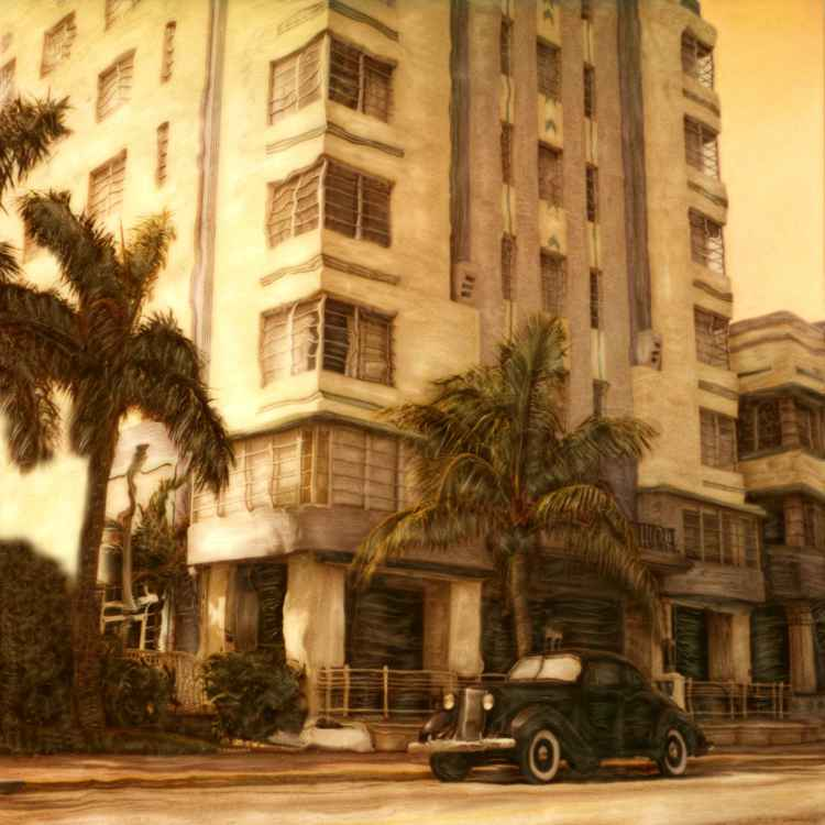 Park Central Hotel -