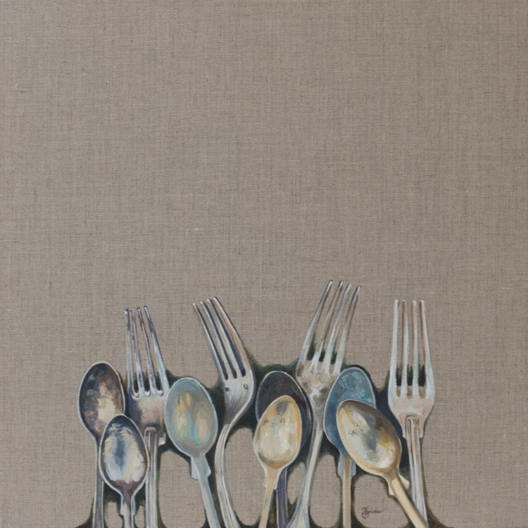 Forks and Spoons - Image 0