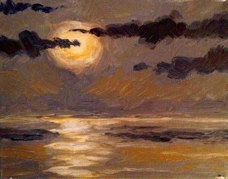 Summer Moon -