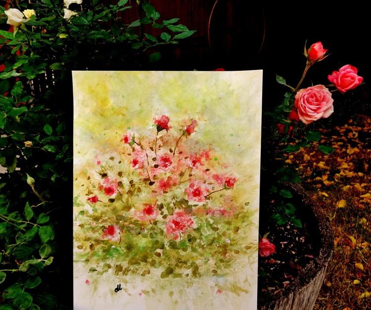 September roses - Image 0