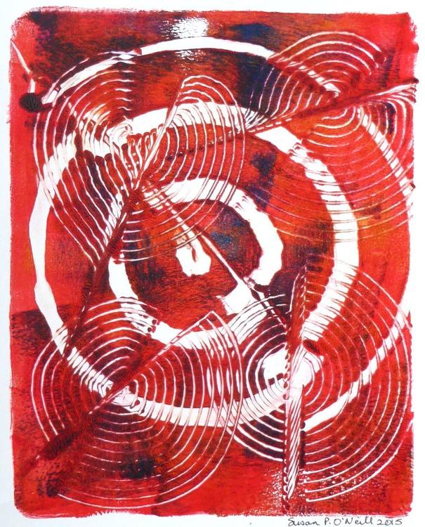 Fiery Red - Image 0